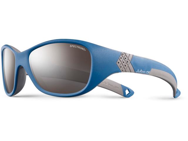 Julbo Solan Spectron 3+ Brille Børn 4-6Y grå/blå | Briller